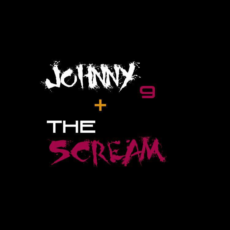Johnny 9 + The Scream